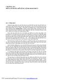 Hướng dẫn sử dụng phần mềm đồ họa Mapinfo - Chương 14