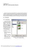 Hướng dẫn sử dụng phần mềm đồ họa Mapinfo - Chương 15