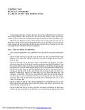 Hướng dẫn sử dụng phần mềm đồ họa Mapinfo - Chương 17
