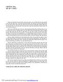 Hướng dẫn sử dụng phần mềm đồ họa Mapinfo - Chương 19