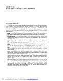 Hướng dẫn sử dụng phần mềm đồ họa Mapinfo - Chương 3