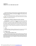 Hướng dẫn sử dụng phần mềm đồ họa Mapinfo - Chương 5