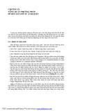 Hướng dẫn sử dụng phần mềm đồ họa Mapinfo - Chương 9