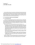 Hướng dẫn sử dụng phần mềm đồ họa Mapinfo - Chương 10