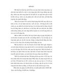 Autodesk Inventor và thiết kế mô hình học - Chương 1