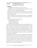 Giáo trình Đo lường và Điều khiển xa – Chương 8