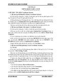 Phần mềm tính toán kết cấu SAP 2000 - Chương 2