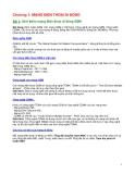 Sửa chữa điện thoại di động - Chương 1