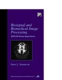Biosignal and Biomedical Image Processing MATLAB-Based Applications  Muya phần 1