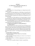 Tài liệu BÊ TÔNG CƯỜNG ĐỘ CAO VÀ CHẤT LƯỢNG CAO - Chương 3