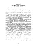 Tài liệu BÊ TÔNG CƯỜNG ĐỘ CAO VÀ CHẤT LƯỢNG CAO - Chương 4