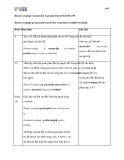 Giáo trình hướng dẫn phân tích sự cố relay system trong mạng chuyển mạch p4