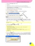 Giáo trình hướng dẫn phân tích ứng dụng lập trình bằng  ngôn ngữ visual basic trên excel p9