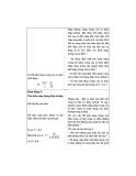 Thiết kế bài giảng Vật Lý 11 nâng nâng cao tập 1 part 4