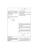 Thiết kế bài giảng Vật Lý 11 nâng nâng cao tập 1 part 6