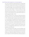 Đẩy nhanh cam kết của Việt Nam trong khuôn khổ AFTA - 4
