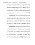 Hoạt động nhập khẩu thép tại Cty CP Tổng Bách hóa - Bộ Thương mại - 6