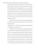 Hoạt động nhập khẩu thép tại Cty CP Tổng Bách hóa - Bộ Thương mại - 7