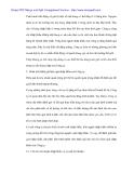 Tiền đề cho xuất khẩu tại Cty Sản xuất kinh doanh Xuất nhập khẩu - 4
