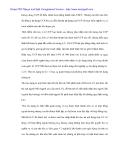 Hạn chế rủi ro trong thanh tóan tín dụng chứng từ tại Ngân hàng Công Thương Đống Đa - 2