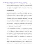 Hàng dệt may Việt Nam trên thị trường Nhật và phương hướng thúc đẩy - 4