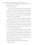 Hàng dệt may Việt Nam trên thị trường Nhật và phương hướng thúc đẩy - 5