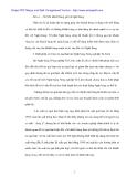 Kế tóan cho vay trong nước tại Ngân Hàng No&PTNT Từ Liêm - 7