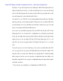 Mở rộng tín dụng tài trợ Xuất nhập khẩu tại Vietcombank - 5