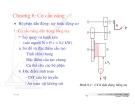 Giáo trình máy nâng chuyển - Chương 6