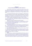 GIÁO TRÌNH KỸ THUẬT BẢO QUẢN NÔNG SẢN - CHƯƠNG 2