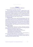 GIÁO TRÌNH KỸ THUẬT BẢO QUẢN NÔNG SẢN - CHƯƠNG 3