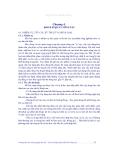 GIÁO TRÌNH KỸ THUẬT BẢO QUẢN NÔNG SẢN - CHƯƠNG 4