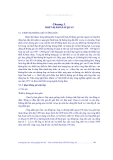 GIÁO TRÌNH KỸ THUẬT BẢO QUẢN NÔNG SẢN - CHƯƠNG 5