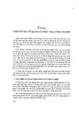 Giáo trình về kinh tế chất thải - Phần 3 Những vấn đề cơ bản về kinh tế chất thải và quản lý chất thải - Chương 7