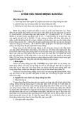 Giáo trình -Răng hàm mặt-chương 11
