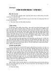 Giáo trình -Răng hàm mặt-chương 6