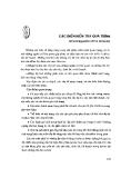 Quản lý dự án phần mềm - Chương 9