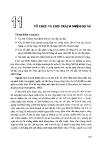 Quản lý dự án phần mềm - Chương 11