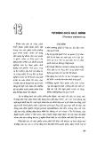 Quản lý dự án phần mềm - Chương 12