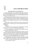 Quản lý dự án phần mềm - Chương 1