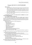 giáo trình Kế toán hành chính sự nghiệp phần 5