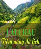 Khái quát địa lí tự nhiên của tỉnh Lai Châu