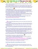 1001 cách tiếp cận làm quen với bạn gái phần 2