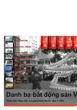 Danh bạ bất động sản Việt Nam vietnamrealestate e directory vn phần 1