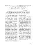 """Báo cáo nghiên cứu khoa học: """"Xác định đúng chủ đề """"Truyện Kiều"""" - Một điều kiện cần thiết để hiểu đầy đủ hơn về hình tượng tác giả Nguyễn Du"""""""