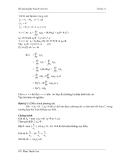 Bài giảng quy hoạch toán phần 2