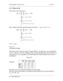 Bài giảng quy hoạch toán phần 5