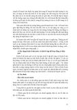 Giáo trình Kinh tế chính trị Mác - Lênin (Dùng cho cáckhối kỹ thuật) phần 9