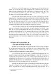 Giáo trình Kinh tế chính trị Mác - Lênin (Dùng cho các khối kinh tế) phần 3