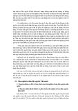 Giáo trình Kinh tế chính trị Mác - Lênin (Dùng cho các khối kinh tế) phần 6